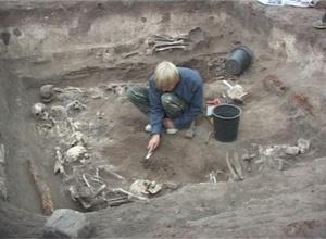 Раскопки кургана на Ай-Дае продолжатся