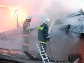 Житель Хакасии мог лишиться недвижимости из-за поджога