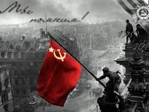 В Хакасии не забыли День окончания Второй мировой