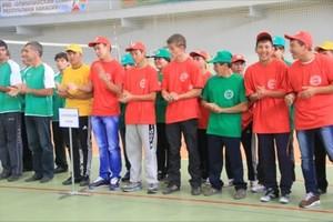 В Хакасии прошел II спортивный фестиваль малых сел