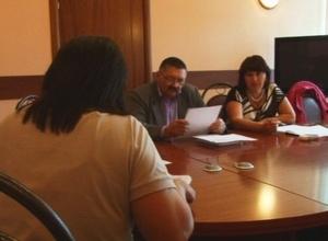 Саяногорск посетили специалисты Госкомтарифэнерго