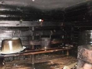 Суббота отметилась в Хакасии тремя пожарами