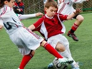 Около 700 спортсменов Хакасии примут участие в фестивале футбола