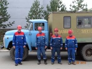 В Хакасии прошли масштабные учения энергетиков