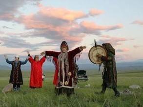 Обрядовое действо в Саяногорске пройдет на Амыльской набережной