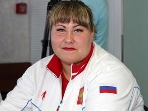 Спортсменка из Хакасии победила на чемпионате России по борьбе на поясах