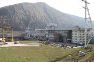 На Майнской ГЭС завершена реконструкция распределительного устройства