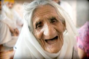 Старейшей жительнице Хакасии исполнилось 104 года