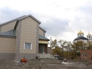 РУСАЛ выделил 34 млн рублей на завершение строительства дома-интерната