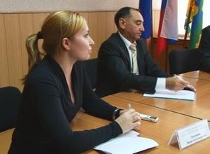 Бизнес омбудсмен Хакасии и представители «Народного кредита» встретились с предпринимателями Саяногорска