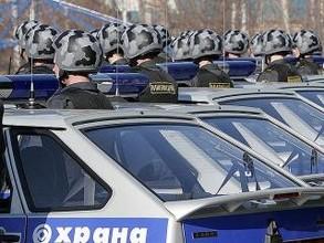 В Саяногорске экс-сотрудник вневедомственной охраны незаконно хранил у себя оружие