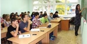 Новый учебный сезон энергоклассов РусГидро стартовал в Черемушках