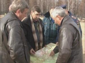 Поиски МИ-8, пропавшего в Туве, ведутся в круглосуточном режиме