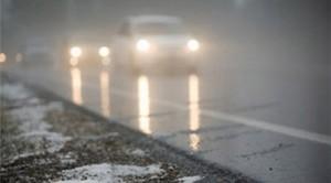 День жестянщика в Хакасии: за выходные из-за гололёда произошло 200 ДТП