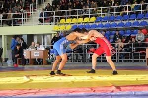 В Хакасии прошёл Всероссийский турнир по вольной борьбе имени Сергея Карамчакова