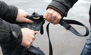 В Саяногорске ограбили журналиста популярного ресурса
