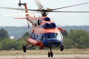 По факту исчезновения в Тыве вертолёта МИ-8 возбуждено уголовное дело