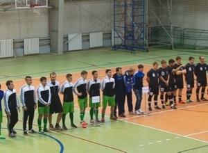 В Саяногорске впервые стартовал «Кубок Буревестника»
