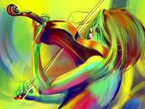 Хакасию на международном конкурсе «Симфония цвета» представляют шесть дарований
