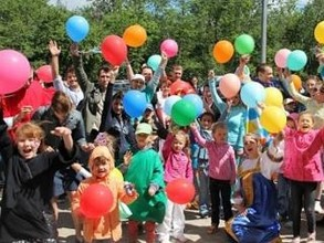 Самым безопасным признан детский лагерь в Аскизском районе Хакасии