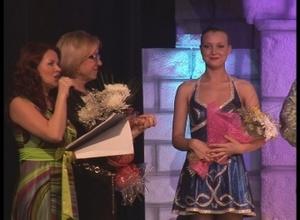 «Танцпарад» и «Прима» дарят свой подарок Саяногорску