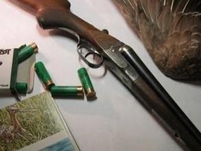 В Саяногорске были слышны выстрелы
