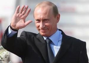 Владимир Путин примет участие в запуске последнего восстановленного гидроагрегата СШГЭC