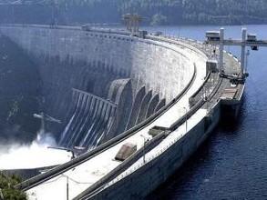 На Саяно-Шушенской ГЭС введен в эксплуатацию второй гидроагрегат