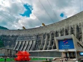 Восстановление Саяно-Шушенской ГЭС: концерт состоялся, государственные награды вручены