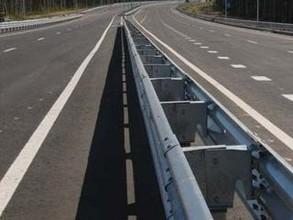 Путепровод Абакан - Саяногорск находится в плохом состоянии