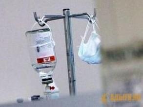 Житель Саяногорска упал на козырек подъезда с 4 этажа