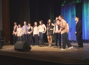 Саяногорский фестиваль «Молодость.ru» выходит на финишную прямую