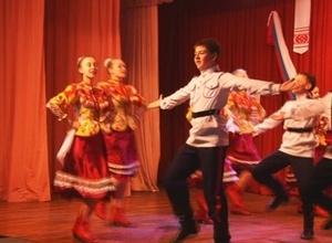 В Саяногорске прошел фестиваль казачества