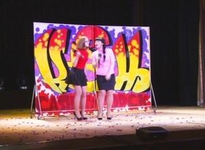 Сборная СШГЭС снова забрала главный кубок фестиваля «Молодость.ru»