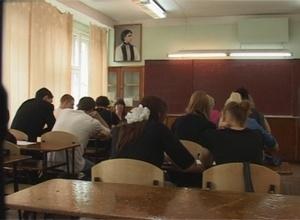 Саяногорские выпускники готовятся к сдаче Единого государственного экзамена