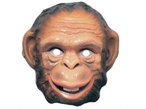 В Саяногорске неизвестный в маске обезьянки пытался ограбить магазин, но ему отказали