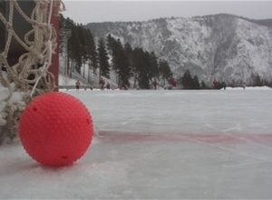 Черемушкинская «Энергия» борется за Кубок Хакасии
