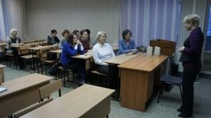 В Хакасии обучают профессиональных гидов-переводчиков