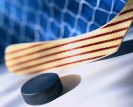 Хоккеисты «Энергии»: первая игра – первая победа