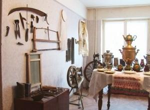 Казачий музей Саяногорска готовится к открытию