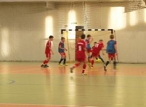 Саяногорские футболисты стали третьими в битве за кубок мэра Саяногорска
