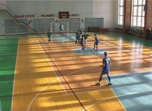 Саяногорские мини-футболисты борются за Чемпионство в Хакасии