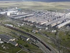Знает ли Олег Дерипаска о том, что он намерен построить третий алюминиевый завод в Хакасии?
