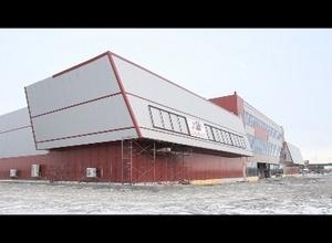 Уже этой весной в Саяногорске откроются два новых кинотеатра