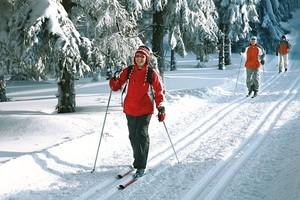 """""""Энергия лыжни"""" стартует в Хакасии"""