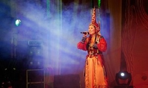 В Хакасии выбрали лучшего исполнителя хакасской авторской песни