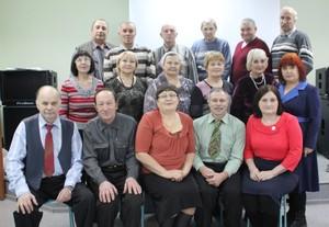 40 лет комсомольским отрядам – строителям СШ ГЭС