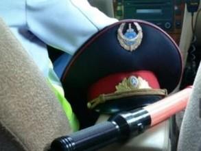 В Хакасии мужчина притворялся, что ему плохо, а потом ударил полицейского