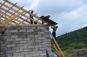 Количество индивидуального жилья в Хакасии увеличилось в два раза