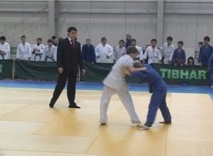 Очередная победа саяногорских спортсменов